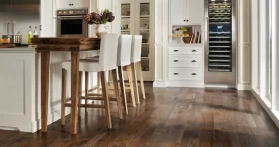 Hardwood Floors In Charleston